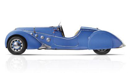 1937 Peugeot 302 cabriolet 5