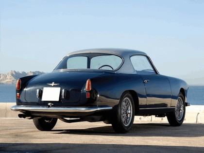 1951 Alfa Romeo 1900 SS 3
