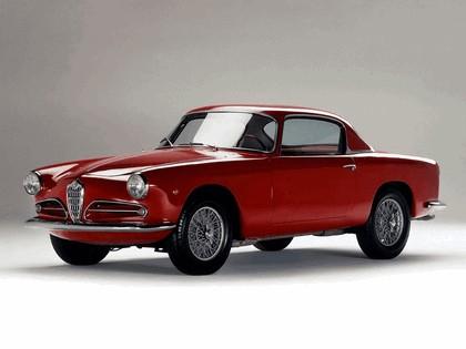 1951 Alfa Romeo 1900 SS 4