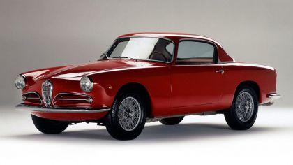 1951 Alfa Romeo 1900 SS 8