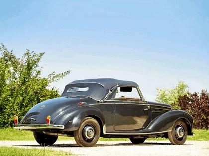 1951 Mercedes-Benz 220 ( W187 ) cabriolet A 5