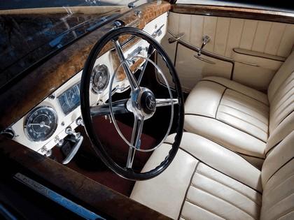 1951 Mercedes-Benz 220 ( W187 ) cabriolet A 6