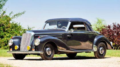 1951 Mercedes-Benz 220 ( W187 ) cabriolet A 7