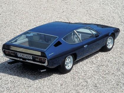 1968 Lamborghini Espada 2