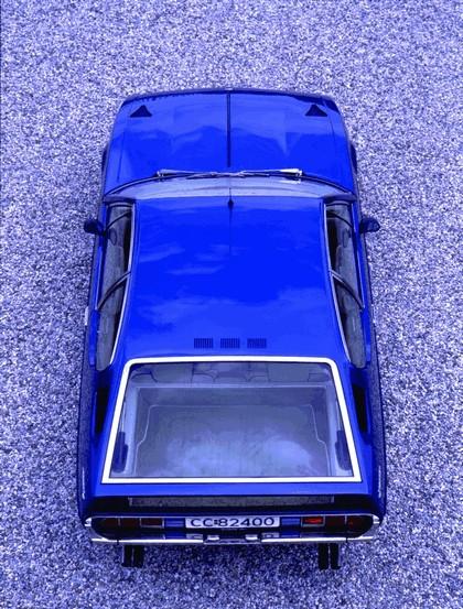 1968 Lamborghini Espada 5