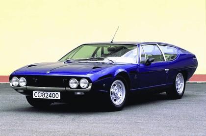 1968 Lamborghini Espada 7