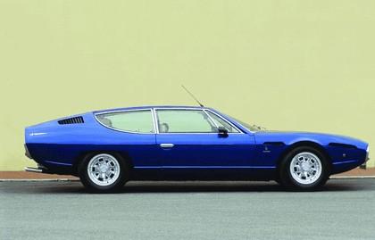 1968 Lamborghini Espada 8