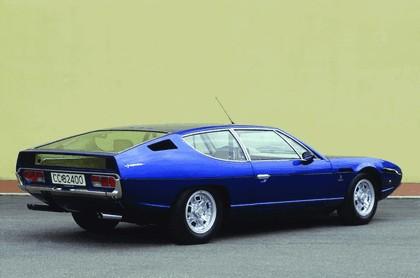 1968 Lamborghini Espada 9