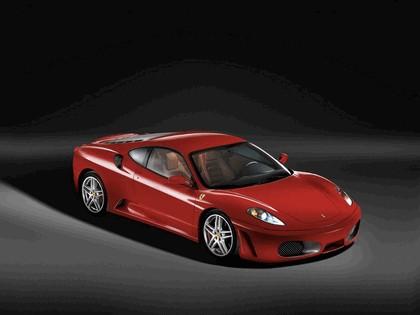 2005 Ferrari F430 1