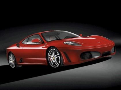 2005 Ferrari F430 3