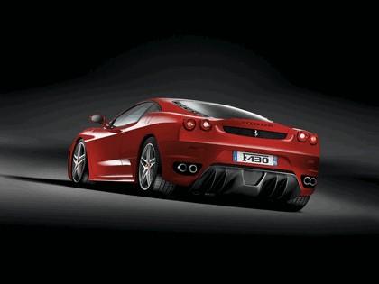 2005 Ferrari F430 4