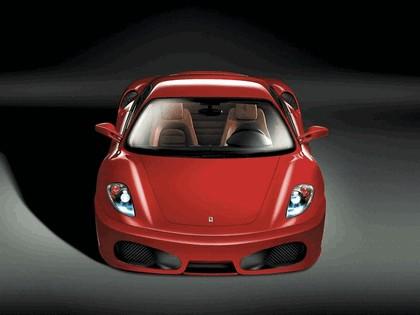 2005 Ferrari F430 7