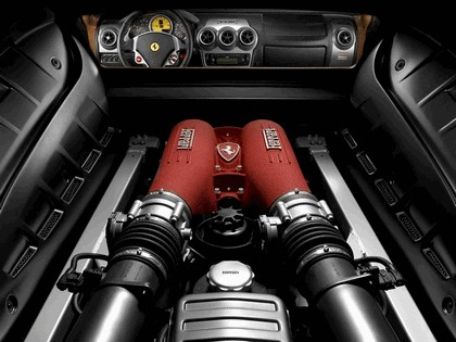 2005 Ferrari F430 24