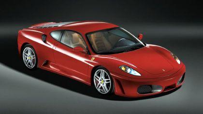 2005 Ferrari F430 9