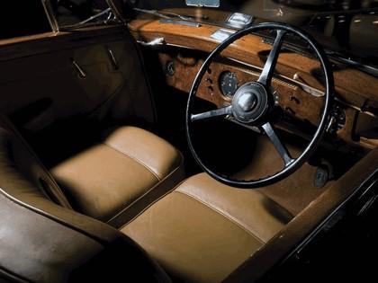 1953 Rolls-Royce R-Type Drophead coupé Park Ward 7