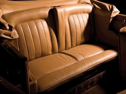 1953 Rolls-Royce R-Type Drophead coupé Park Ward 9