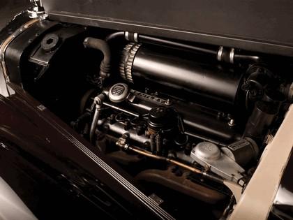 1953 Rolls-Royce R-Type Drophead coupé Park Ward 11