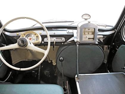 1956 Fiat 600 Multipla Taxi 4
