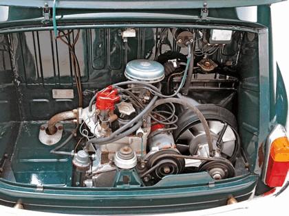 1956 Fiat 600 Multipla Taxi 5