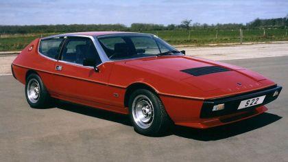 1974 Lotus Elite 3
