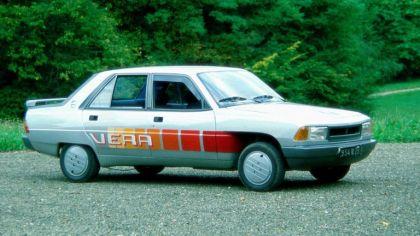 1981 Peugeot Vera concept 6
