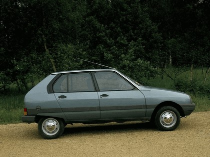 1982 Citroën Visa 2