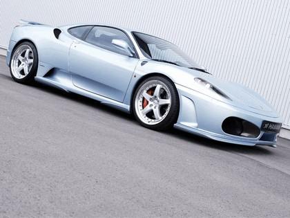 2005 Ferrari F430 by Hamann 5