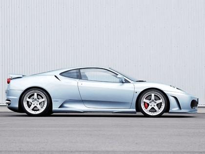 2005 Ferrari F430 by Hamann 9