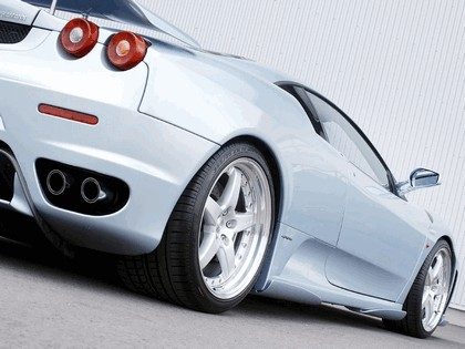 2005 Ferrari F430 by Hamann 14