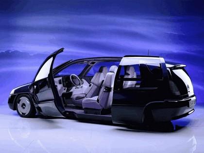 1991 Mercedes-Benz F100 concept 2