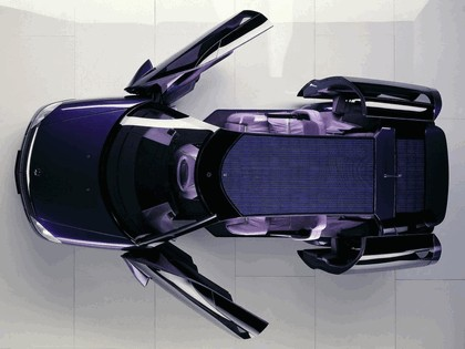 1991 Mercedes-Benz F100 concept 4