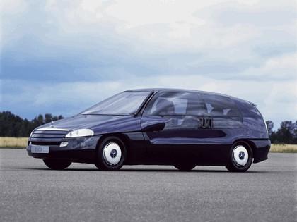 1991 Mercedes-Benz F100 concept 10
