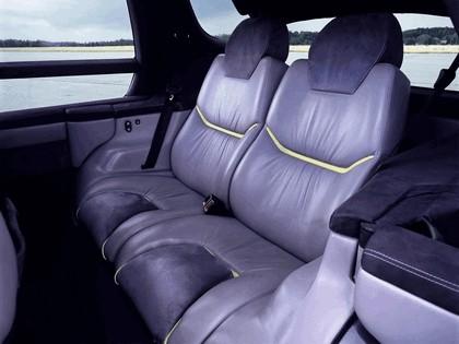 1991 Mercedes-Benz F100 concept 11