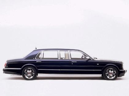 2003 Rolls-Royce Arnage Limousine by Mulliner 1