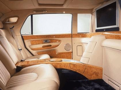 2003 Rolls-Royce Arnage Limousine by Mulliner 3