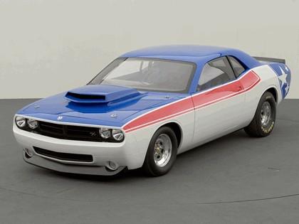 2006 Dodge Challenger Super Stock concept 1