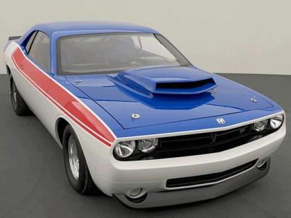 2006 Dodge Challenger Super Stock concept 3
