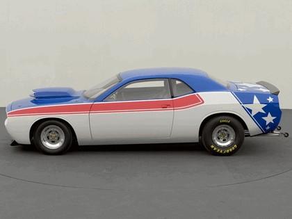 2006 Dodge Challenger Super Stock concept 4