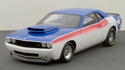 2006 Dodge Challenger Super Stock concept 8