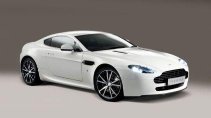 2010 Aston Martin V8 Vantage N420 4