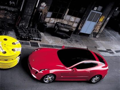 2005 Ferrari GG50 concept by ItalDesign 1
