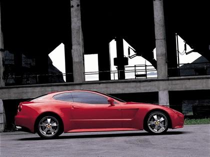 2005 Ferrari GG50 concept by ItalDesign 4
