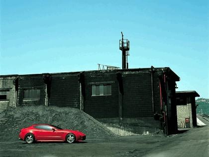 2005 Ferrari GG50 concept by ItalDesign 5