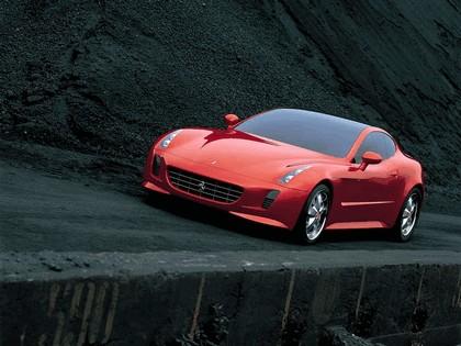 2005 Ferrari GG50 concept by ItalDesign 8