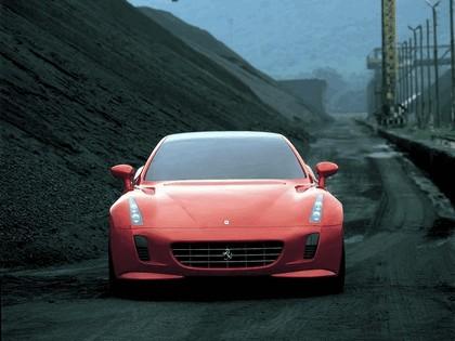 2005 Ferrari GG50 concept by ItalDesign 10