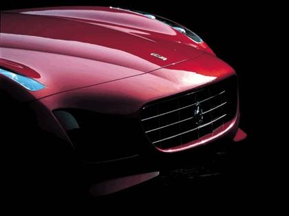 2005 Ferrari GG50 concept by ItalDesign 12