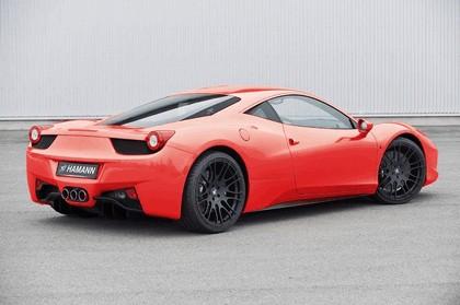 2010 Ferrari 458 Italia by Hamann 2