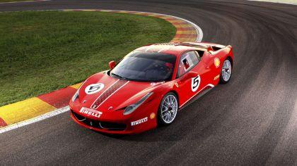 2010 Ferrari 458 Italia Challenge 2