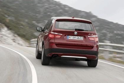 2010 BMW X3 xDrive20d 18