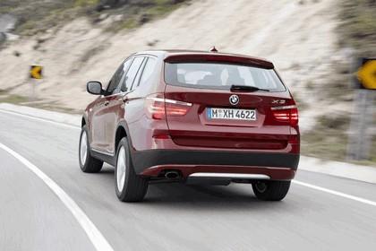 2010 BMW X3 xDrive20d 21
